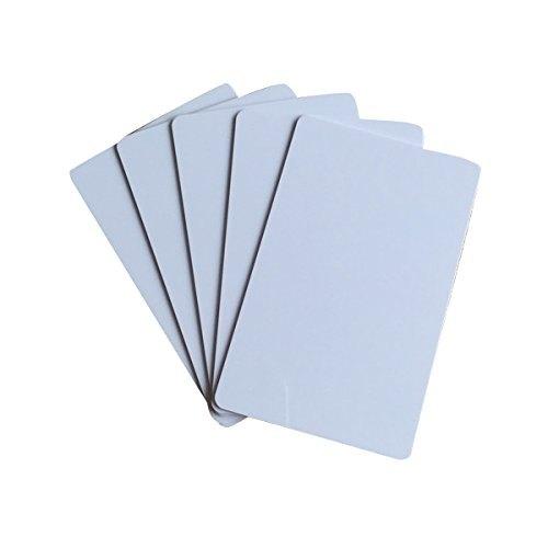 PVC Mifare Cards 1K / 4K / 32K / 64K