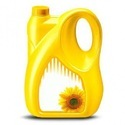Sunflower-seed or safflower oil and their fractions, whether or not refined, but not chemically modified